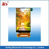 3.2 panneau de contact capacitif d'écran LCD de module de l'intense luminosité TFT de la résolution 240*320 de pouce