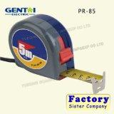 Лента резиновый покрытия Автоматическ-Замка новой модели измеряя