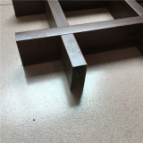 Great Roll Grid Ceiling Coated Aluminum Ceiling Baffle