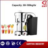 Centrifugeuse industriel pour la fabrication de jus de fruits (TJB-B3000)
