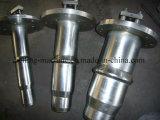 Tubo de plástico Belling automática Máquina/engaste de la máquina (SGK200)