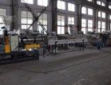 En PEHD rigide PEBD Bouteille PET et PP bouletage de recyclage de la Caisse de la machine