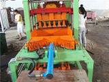 Vollautomatischer hydraulischer Block des Sicherheitskreis-Qt4-15, der Maschine bildet