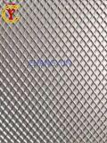 De vidro transparente película PET