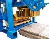機械、ペーバーの煉瓦作成機械を作る小さいCabro