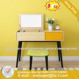 革家具製造販売業の謙虚さのパネルMDFのベニヤの執行部表(HX-8ND9274)
