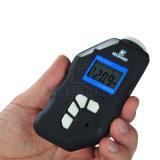 Rivelatore di gas portatile del CO2 di video di sicurezza del gas di industria