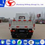 1.5 Ton van de Vrachtwagen van het Vervoer