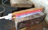 Высокая Frenquency индукционного нагрева машины