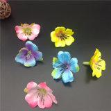 Flores artificiais Hortência Plantas de Flores Decoração de casamento sala de arranjo Hortênsia