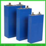 Longue cellule de batterie de la batterie au lithium de vie de cycle 3.2V 75ah LiFePO4