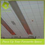 600*600mm PVDFの屋内使用のためのアルミニウム天井のタイル
