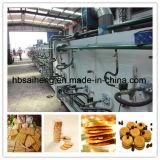 Máquina pequena da fabricação de biscoitos do preço de fábrica para a fábrica nova
