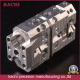 L'aluminium de haute précision de pièces d'usinage CNC