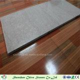 Les matériaux de construction en pierre naturelle de dalles de travertin/carreaux blancs/laminés