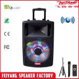 Het bevorderen van Spreker van de Batterij van de Spreker de Navulbare F78d