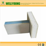 XPS/EPS MGO painel sanduíche para material de construção