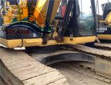 Escavatore scavatore originale utilizzato del cingolo del gatto 323D del macchinario edile del Giappone da vendere