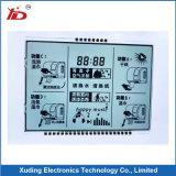Módulo gráfico padrão azul de Stn LCM do painel de toque do indicador do LCD