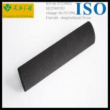 Luva do punho da borracha de esponja para o equipamento da aptidão