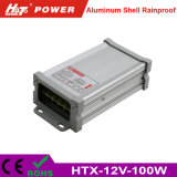 módulo ligero impermeable Htx de la tablilla de anuncios de 12V 8A 100W LED