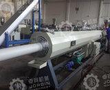 Rohr-Plastikstrangpresßling-Maschinen-Zeile niedriger Preis Belüftung-UPVC CPVC