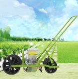 Transplanter vegetal da máquina de semear vegetal manual de 3 fileiras para a venda