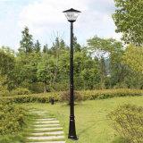 L'éclairage extérieur IP65 d'horizontal de DEL imperméabilisent la lumière de jardin