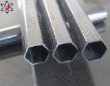 Leichtes Isolierungs-Kohlenstoff-Faser-Rohr