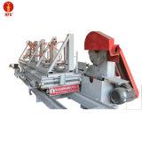 Scie à panneaux Log Machine de coupe scie transversale Log Table scie coulissante