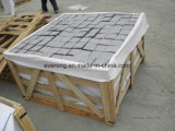 Natürlicher Kopfstein-Kubikstein des Granit-G603/G654/G664/G682/G684 für Plasterung