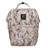 絶妙なカムフラージュのお母さんのおむつのバックパック袋の母母性袋