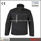 Оптовая водоустойчивая куртка Ripstop Softshell