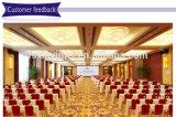 Стулы банкета конференц-зала алюминиевые