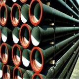 En877 Roheisen-Rohr für heiße sicherlich Qualitätsduktiles Eisen-Rohr des Verkaufs-100%