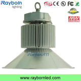 高いBay Fitting 200W TUV LED Lighting、Meanwell 6000kのIndustrial LED High Bay Lighting Bridgelux