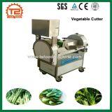 De plantaardige Snijder van de Snijmachine van Dicer van de Bijl van de Machine van de Snijder Industriële Plantaardige, Plantaardige Scherpe Machine Dicer