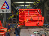 Xangai controle remoto hidráulico usado Enjue agarrar a caçamba