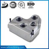 OEM Smeedijzer/Het Smeedstuk van het Koolstofstaal/van het Aluminium met Hete Galvaniserende Oppervlaktebehandeling