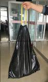 Deckungdrawstring-Abfall-Beutel auf Rollenmaschine