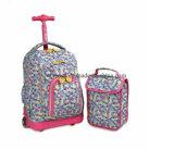 Il nuovo disegno scherza il sacchetto di banco del carrello, sacchetto di banco dei capretti con le rotelle
