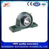 Rodamiento de chumacera de stock de alta calidad de la UCP205 206 207