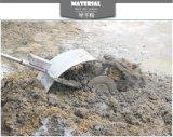 250W de draagbare Machine van de Mixer van het Cement met Nieuw Product