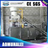 Grande macchina rotativa della pressa del ridurre in pani del blocchetto automatico del sale