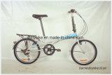 стальной складывая Bike рамки 20inch, складывая велосипед, Shimano 7speed