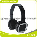 Sobre o auscultadores estereofónico sem fio dos auriculares de Bluetooth da orelha