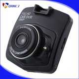 "2.4 "" LCD HD車DVRのレコーダーの夜間視界DVR車のカメラDashcam"