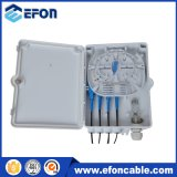 Hager Fiber Optic Cable Connect Splitter Distribution Box에 동축