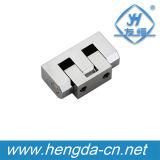 亜鉛合金の産業頑丈なヒンジ(YH9335)