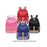 Multiduty Three-Piece mochila de lona